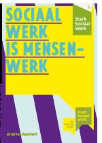 sociaal werk is mensenwerk