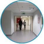Wayfinding in het ziekenhuis