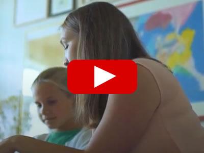 video ouders en kinderen