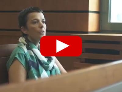 video slachtofferonthaal